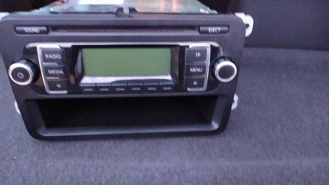 Radio samochodowe, do Volkswagena, Golf, Golf plus itd