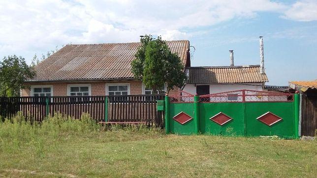 Продам будинок в с. Кам'янка Славутський р-н, Хмельницька обо.