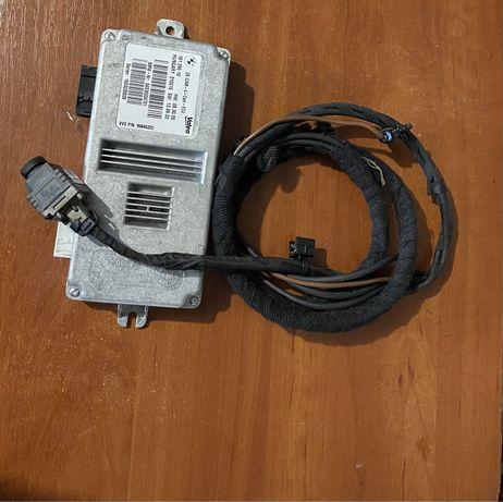 Камера комплект заднего вида bmw F25 F26 F30 F32 F36 F15 F16 F10