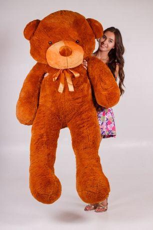 """Большой плюшевый медведь """"Тедди"""", плюшевый мишка, мягкая игрушка"""