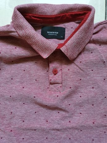 Polo Reserved M