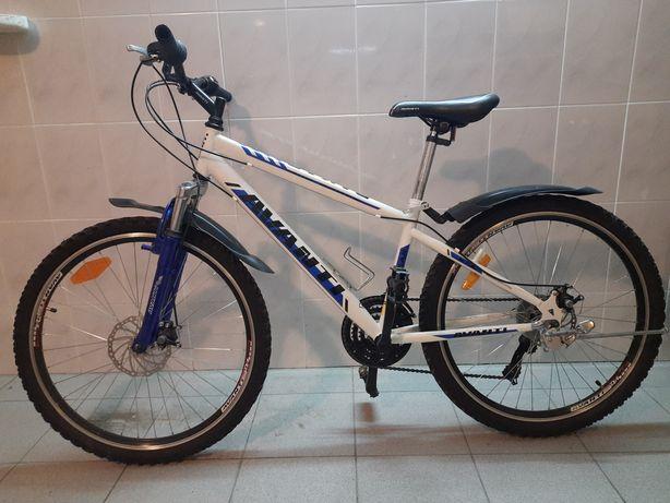 Велосипед Avanti Dakar 26 білий