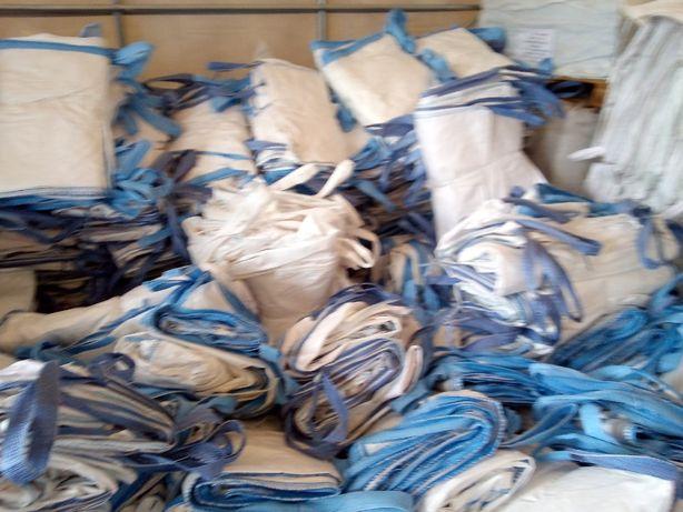 Używane worki big bag/ 90x90x90cm ! Niskie Ceny HURT
