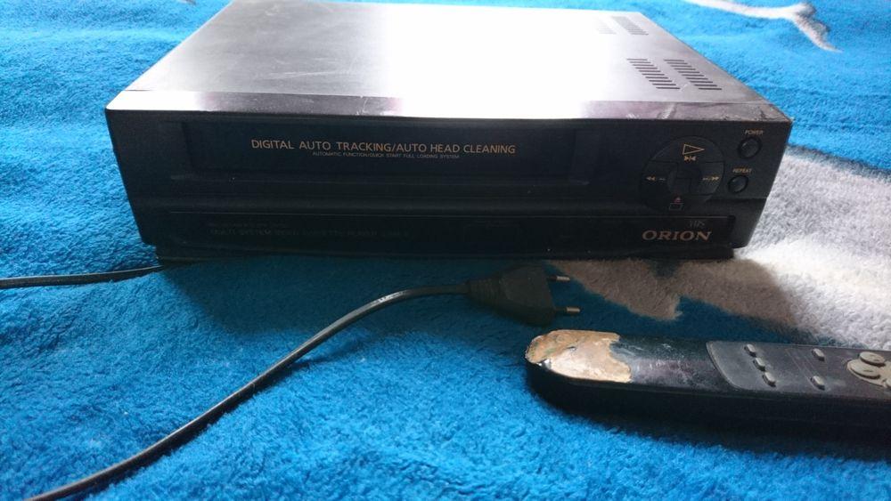 Видеоплэер кассетный Балаклея - изображение 1