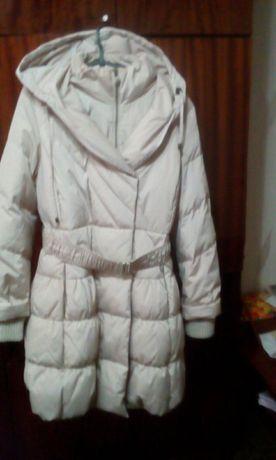 Продам куртку (пуховик)р.48