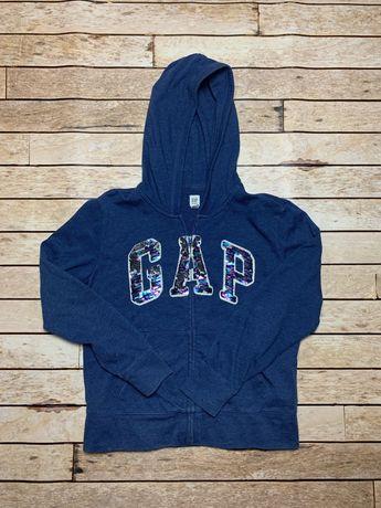 Bluza Gap nowa kolekcja big logo y2k sporotwa