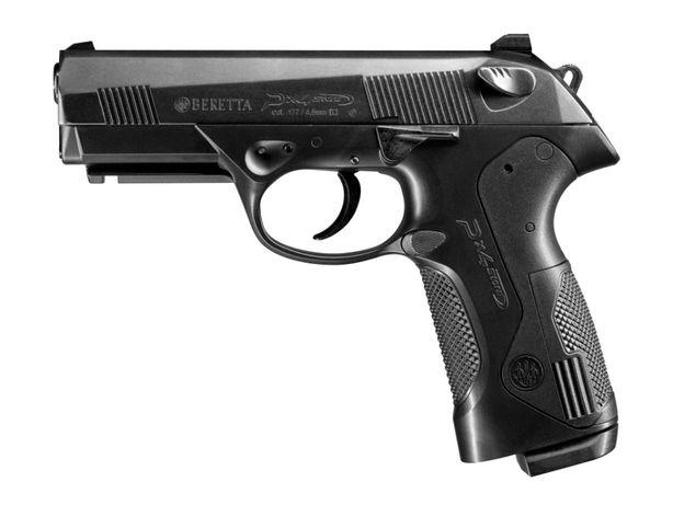 Pistolet wiatrówka Beretta Px4 Storm 4,5 mm BB/Diabolo CO2