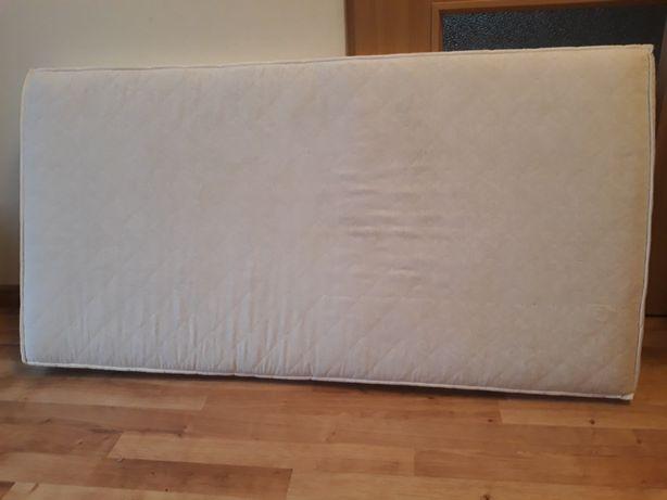Sprzedam materac do łóżeczka 120x60