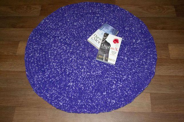 Большой интерьерный коврик