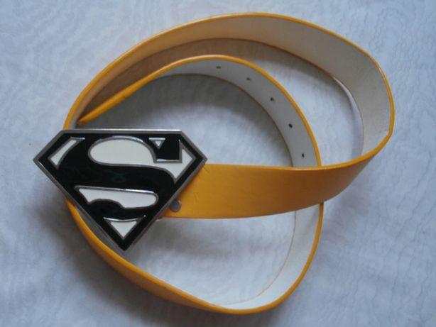 Pasek SUPERMAN DC Comics orginal HiT Unikat