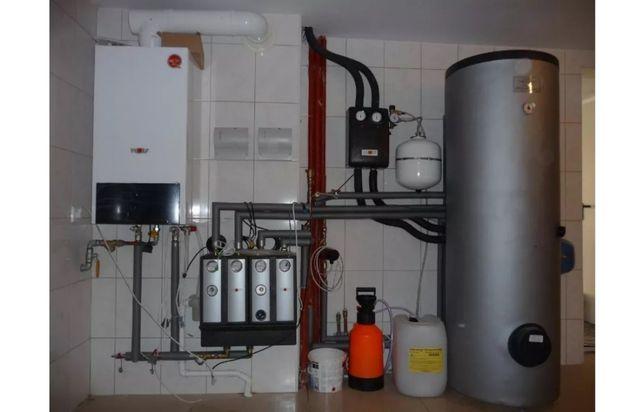 Hydraulik-C.O.,pellet,gaz,pompa ciepła,ekogroszek,kotły 5 klasy.