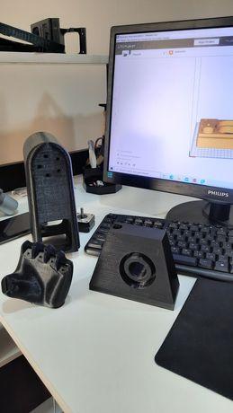 3д печать, 3D печать,  моделирование, мелкосерийная печать