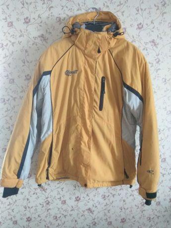 Куртка лыжная O'Neil