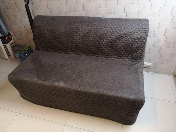 Sofa Ikea Lycksele Lovas