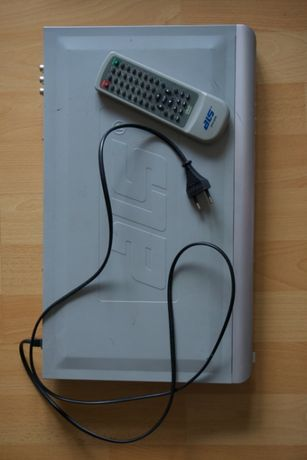 Odtwarzacz DVD ALS