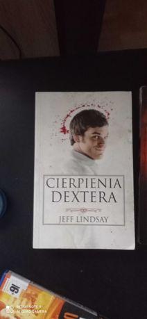 Cierpienia Dextera, jeden z tytułów o tzw. dobrym zabójcy