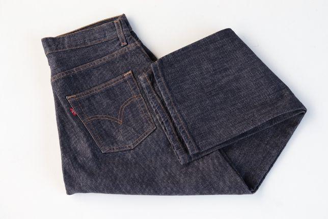 Męskie spodnie jeansy Levis W30 L30 okazja!