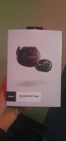 Продам коробку от наушников Bose sound sport true wireless