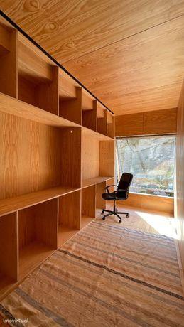 Gabinete privado em cowork no Porto