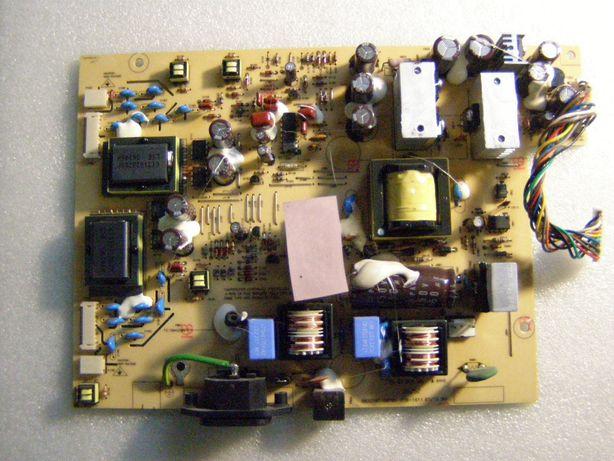 NEC lcd2170NX---по детально