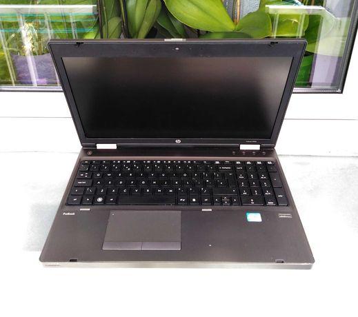 Laptop HP /Intel® Core™ i5 /8GB-Ram /500GB-Dysk /Kamera/ZOBACZ/ Warto