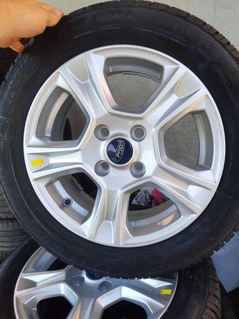 Диски R15 4 108 Ford Fiesta Fusion 4x108 original 2018г