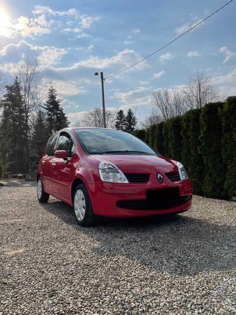 Renault Modus 2007rok, 1.2 benzyna, 136tys przeb, zarejestrowany