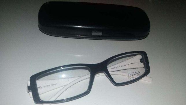 Armação Oculos Hugo Boss