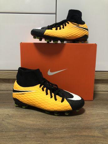 Бутсы Nike Hypervenom phade III