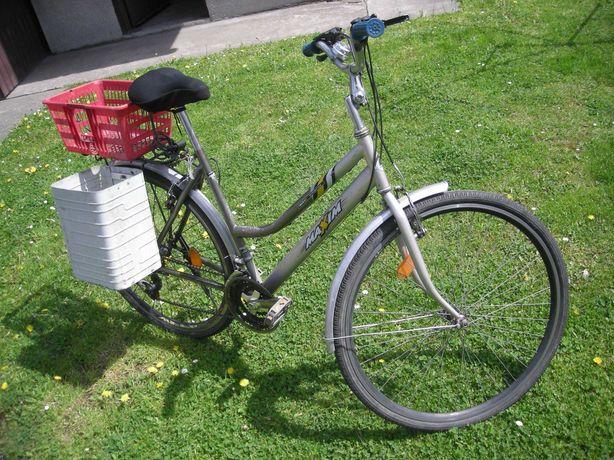 rower 28 cali uniwersalny