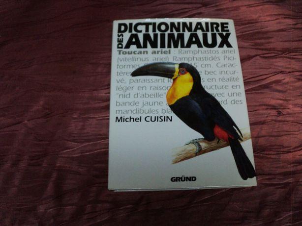 Dictionnaire Des Animaux