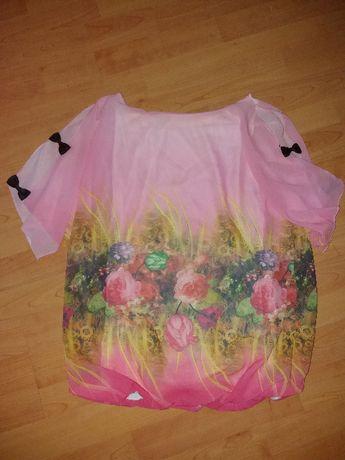 Rewelacyjna bluzka M