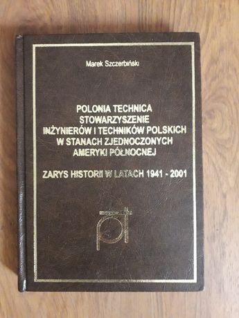 """M. Szczerbiński, """"Polonia Technica..."""""""