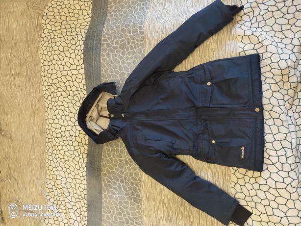 Зимняя куртка McKinley