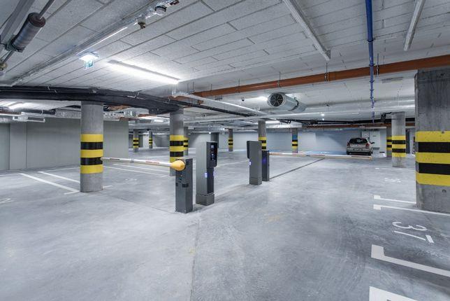 miejsce postojowe w hali garażowej Gdańsk Oliwa