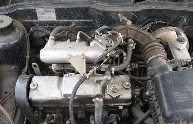 Мотор, двигатель ваз 2108,2109,21099,2110, 2113-15