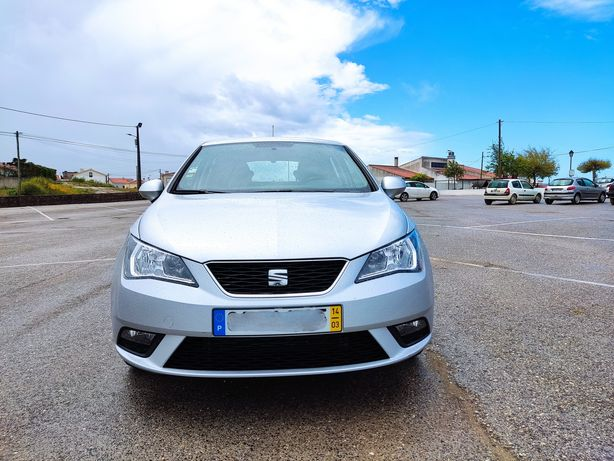 Seat Ibiza 1.2 gasolina Só 30 000 km!