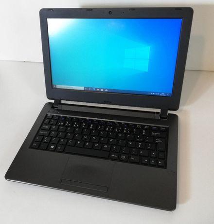Portátil 11,6'' Stonebook Mini M10A 4GB 120GB SSD Windows 10 N3160
