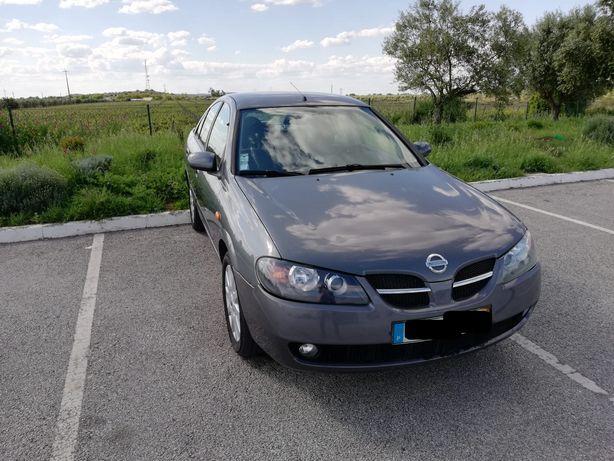 Nissan Almera 1.5 dci de 2003