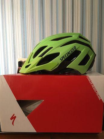 Вело шлем Specialized Tactic 2 MTB