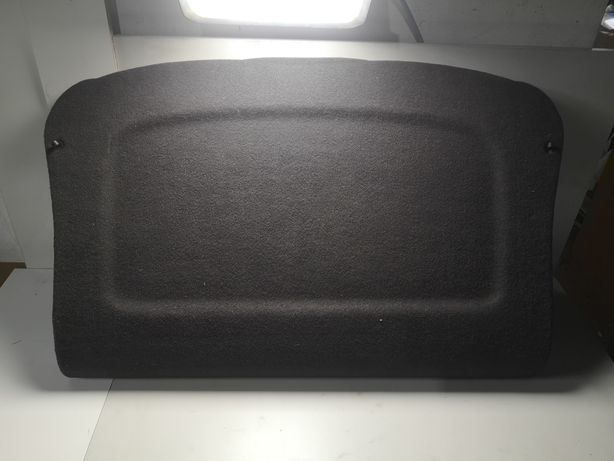 SEAT Leon I półka bagażnika
