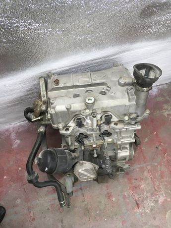 Fiat 500 punto 0.9 twin air turbo  fpt alfa romeo 199b6000