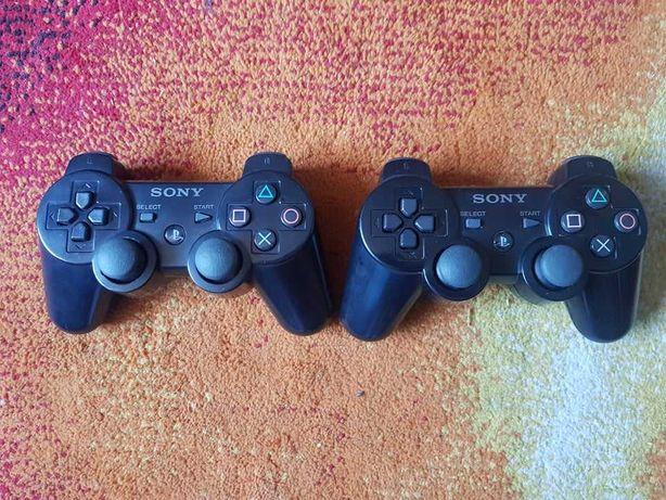 Oryginalny Pad PS3 Playstation 3 Sony - stan bardzo dobry