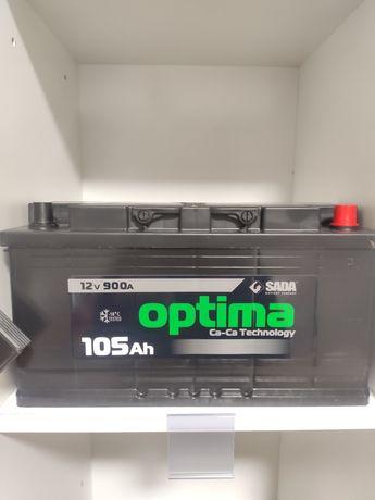 Акумулятор для авто Optima, купити акумулятор для авто дешево
