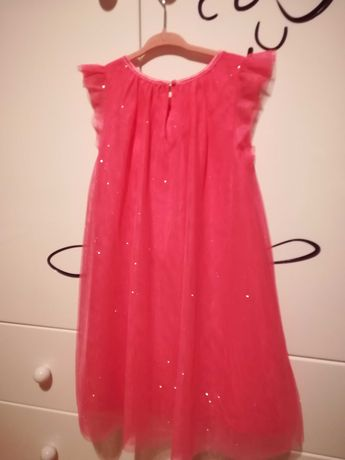 Sukienka dziewczęca H &M
