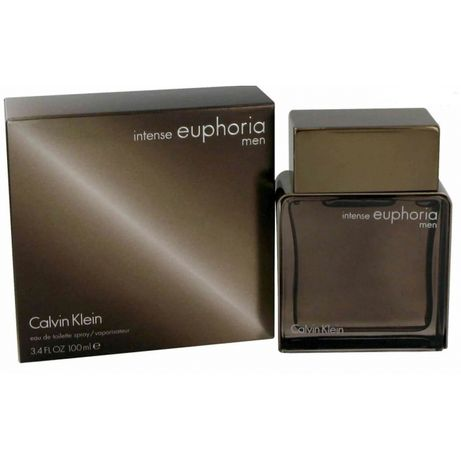 Calvin Klein Euphoria Intense for Men (100 мл) Чоловічі парфуми