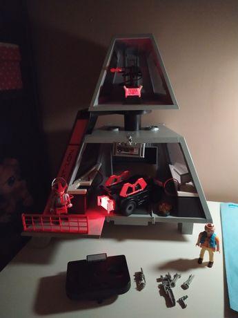 Playmobil 3 zestawy