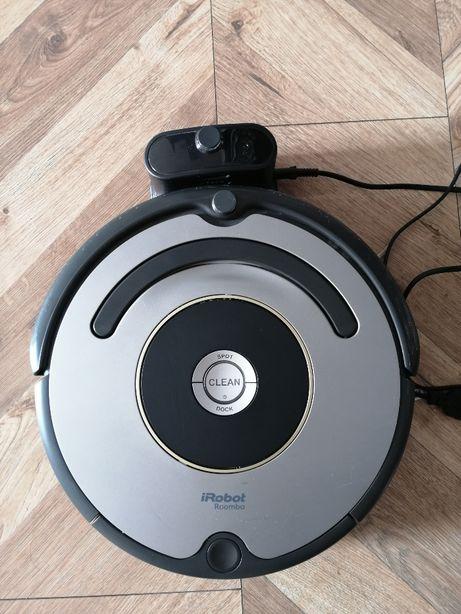 iRobot Roomba Model 616 (seria 600)
