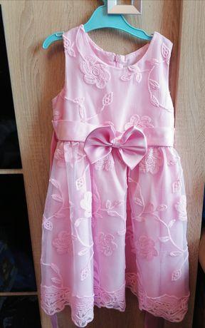 Sprzedam Sukienki r. 98