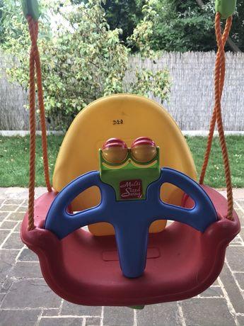 Multi size swing подвесные качели